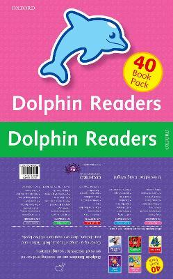 Dolphin Readers: Pack (40 titles)