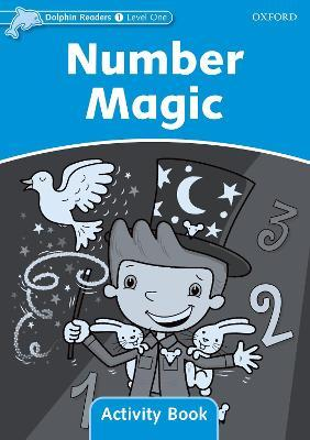 Dolphin Readers Level 1: Number Magic Activity Book