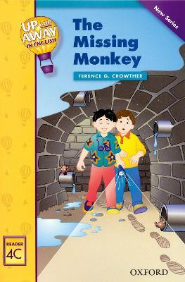 Up and Away Readers: Level 4: The Missing Monkey