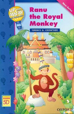 Up and Away Readers: Level 5: Renu the Royal Monkey