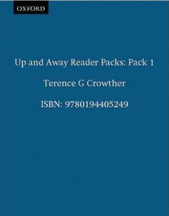 Up and Away Readers: Level 1: Pack