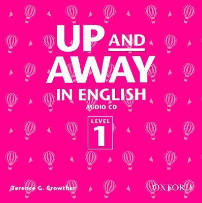 Up and Away in English: 1: Class Audio CD