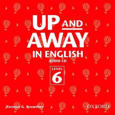 Up and Away in English 6: Class Audio CD