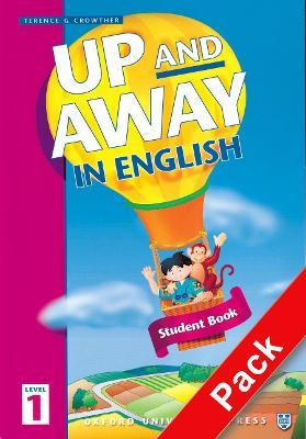 Up and Away in English Homework Books: Pack 1