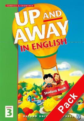 Up and Away in English Homework Books: Pack 3