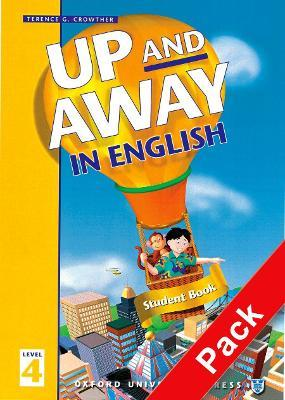Up and Away in English Homework Books: Pack 4