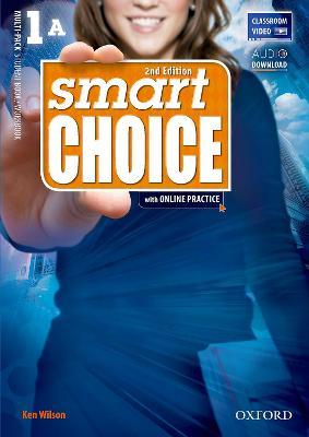 Smart Choice: Level 1: Multi-pack A and Digital Practice Pack