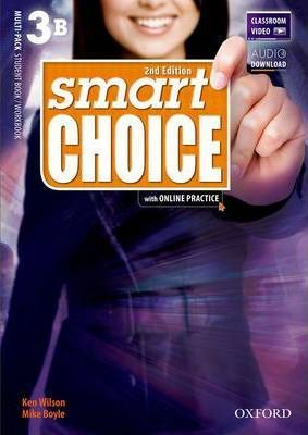 Smart Choice: Level 3: Multi-pack B and Digital Practice Pack