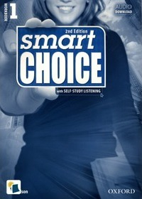 Smart Choice: Level 1: Workbook