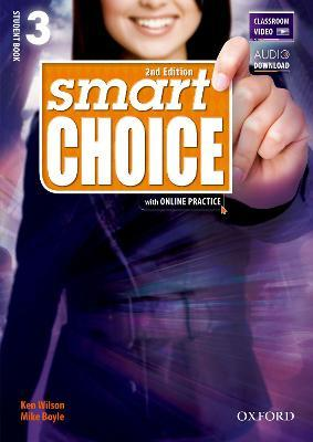 Smart Choice: Level 3: Student Book with Online Practice