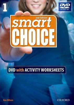 Smart Choice: Level 1: DVD