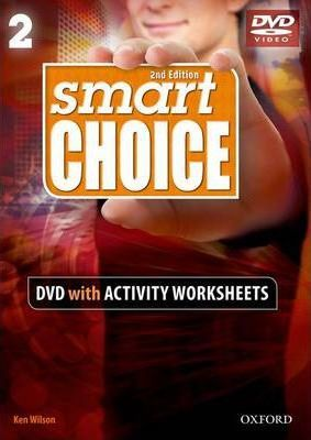 Smart Choice: Level 2: DVD
