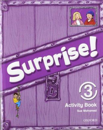 Surprise 3: Activity Book