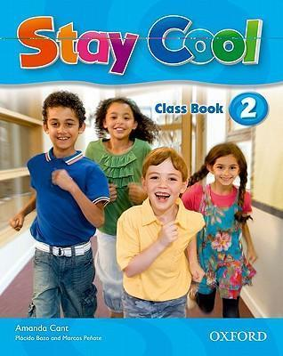 Stay Cool 2: Class Book Pack