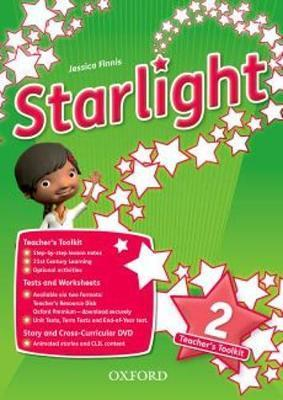 Starlight: Level 2: Teacher's Toolkit: Starlight: Level 2: Teacher's Toolkit Level 3