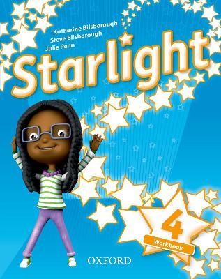 Starlight workbook part 1