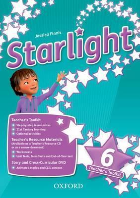 Starlight: Level 6: Teacher's Toolkit: Starlight: Level 6: Teacher's Toolkit Level 6