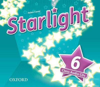 Starlight: Level 6: Class Audio CD