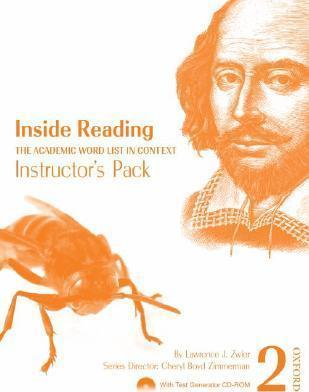 Inside Reading 2: Instructor's Pack