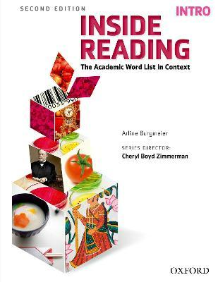 Inside Reading: Introductory: Student Book
