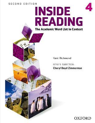 Inside Reading: Level 4: Student Book