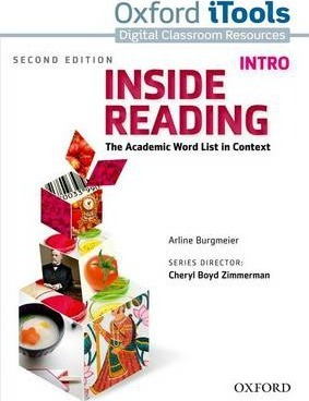 Inside Reading: Introductory: iTools