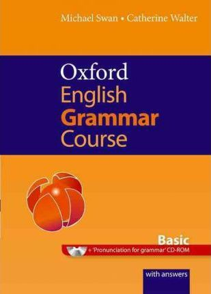 Oxford English Grammar Course: Basic: with Answers CD-ROM