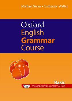 Oxford English Grammar Course: Basic: without Answers CD-ROM Pack