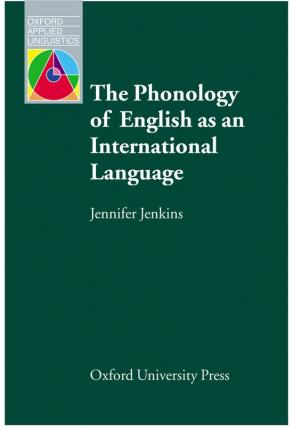 The Phonology of English as an International Language