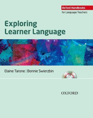 Exploring Learner Language