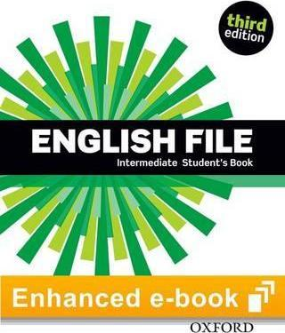 English File Third Edition: Intermediate: Student's Book e-Book - Buy in-App