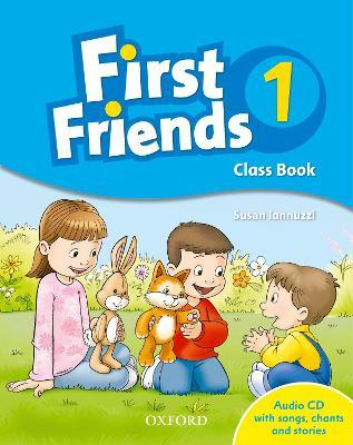 First Friends 1: Class Book Pack