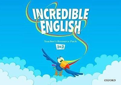 Incredible English: 1 & 2: Teacher's Resource Pack