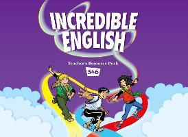 Incredible English 5 & 6: Teacher's Resource Pack