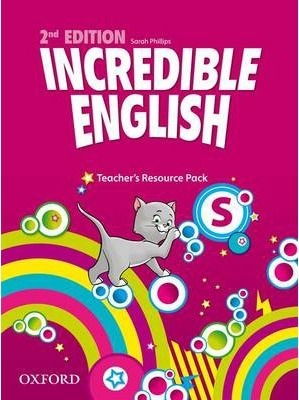 Incredible English Starter: Teachers Resource Pack