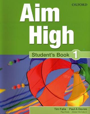 Aim High Level 1: Student's Book: 1
