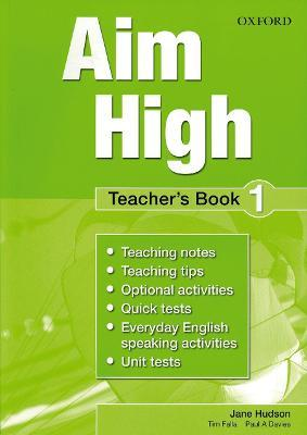 Aim High: Level 1: Teacher's Book