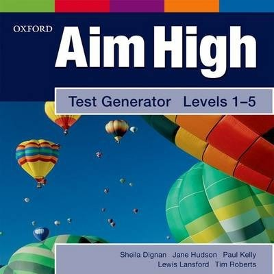 Aim High: Levels 1-5: Test Generator