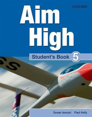 Aim High Level 5: Student's Book