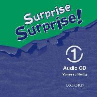 Surprise Surprise!: 1: Class Audio CD