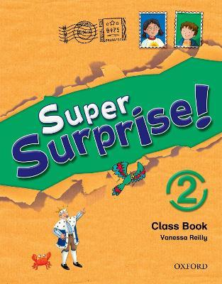 Super Surprise!: 2: Course Book