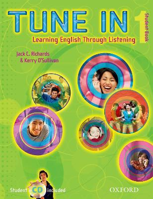 Tune In 1: Student Book with Student CD