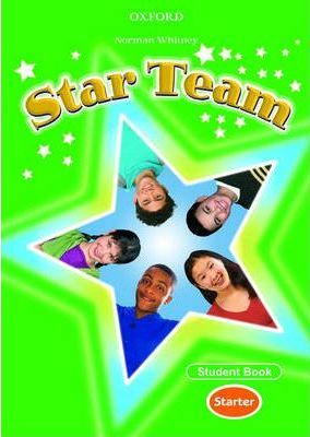Star Team Starter: Student Book