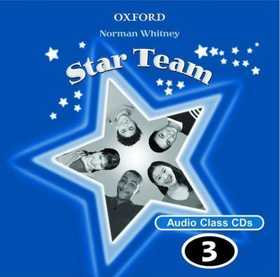 Star Team 3: Audio CDs (2)