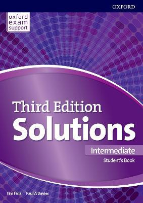 Solutions: Intermediate: Student's Book