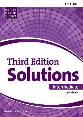 Solutions: Intermediate: Workbook