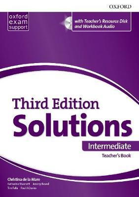 Solutions: Intermediate: Teacher's Pack