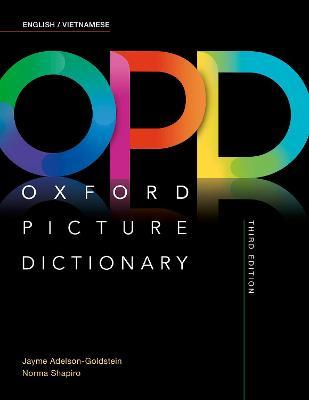 Oxford Picture Dictionary: English/Vietnamese Dictionary