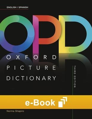 Oxford Picture Dictionary iTools Online Pack Component