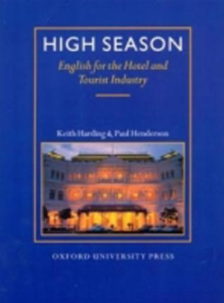 High Season: Student's Book